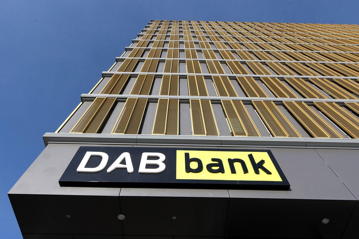DAB Bank; Zentrale im Laimer Würfel