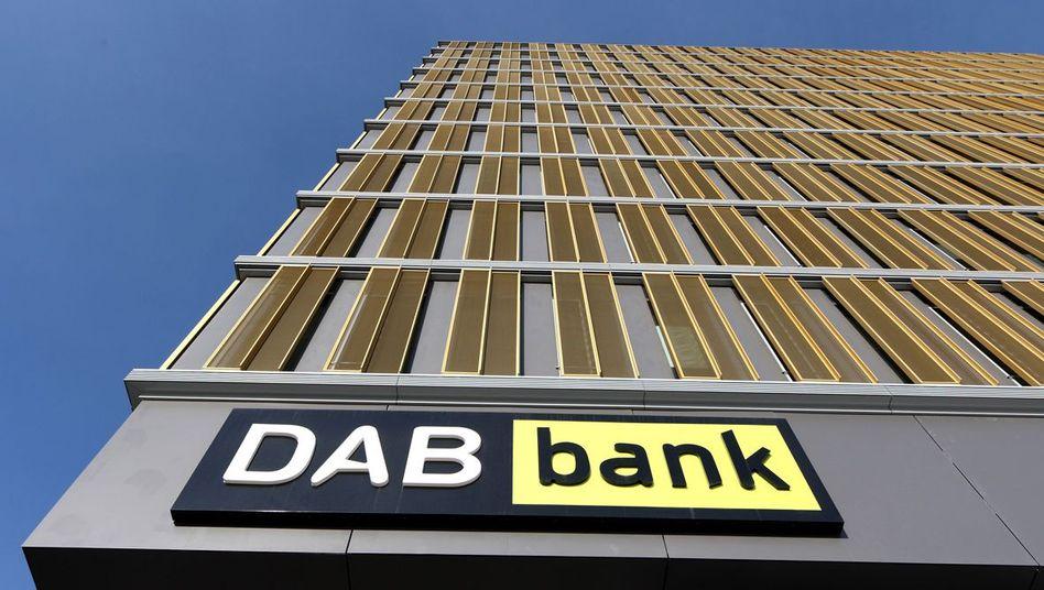 DAB: Die HVB-Tochter ist Nummer drei unter den deutschen Direktbanken