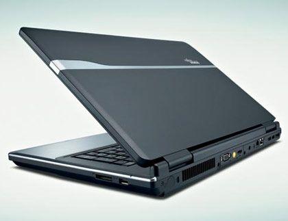 Zweistellige Zuwachsraten: Im Gegensatz zum Geschäft mit Desktop-PCs konnte Fujitsu Siemens beim Verkauf von Notebooks zulegen