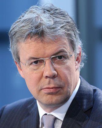 Verlässt ProsiebenSat.1: Vorstand Tillieux