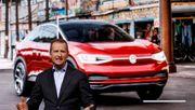 """VW-Chef Diess - """"Es ist kein Deal mit Tesla in der Mache"""""""