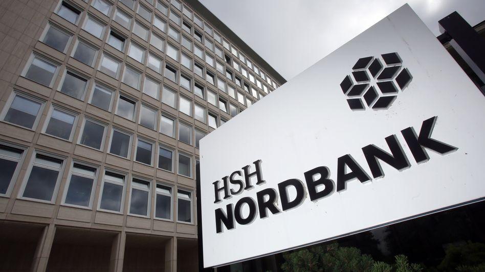 HSH: Die Bank erwartet nach eigenen Angaben für 2014 einen soliden Gewinn
