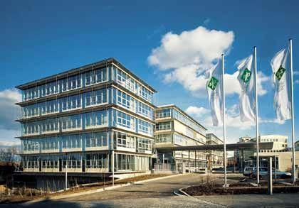 Stammwerk von INA in Herzogenaurach: Konzern bekommt neuen Finanzchef