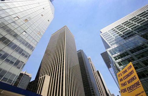 """Bank of America in New York: """"Die nächsten zwei Quartale werden schwierig"""""""