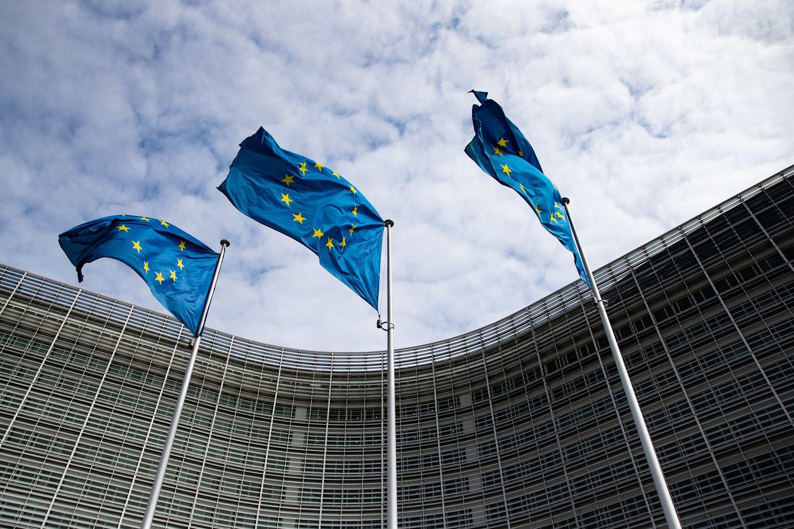 Brüssel / EU / Europäische Kommission