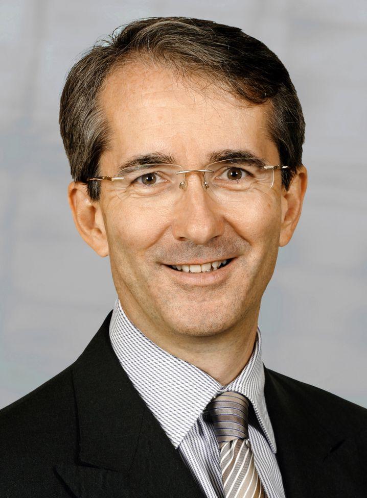 Ex.-Covestro-Chef Patrick Thomas kümmert sich nun nur mehr um internationale Aufsichtsratsmandate