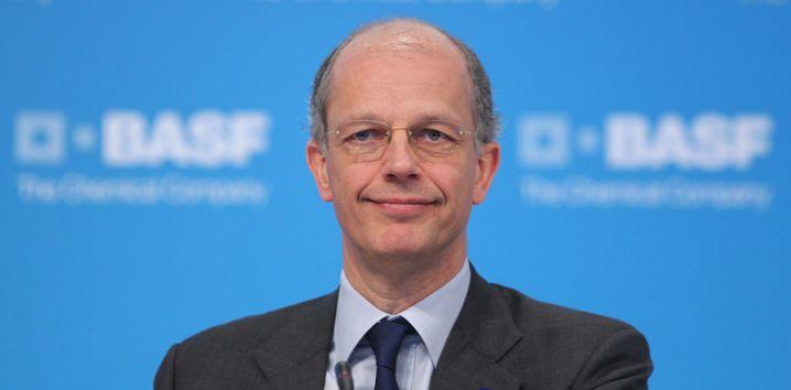 Kurt Bock