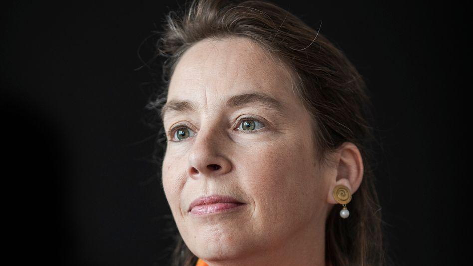 Frauen können IT: Victoria Ossadnik (52), Vorständin bei Eon für Digitalisierung und IT