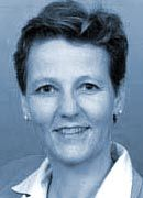 Lucia Würmli, Analystin Healthcare bei Julius Bär