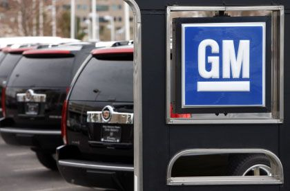 Absturz an der Börse: Die Aktien von GM sind im freien Fall
