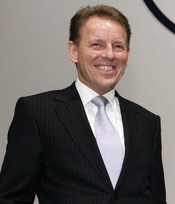 Aufseher vieler Töchter: Lufthansa-Finanzchef Gemkow
