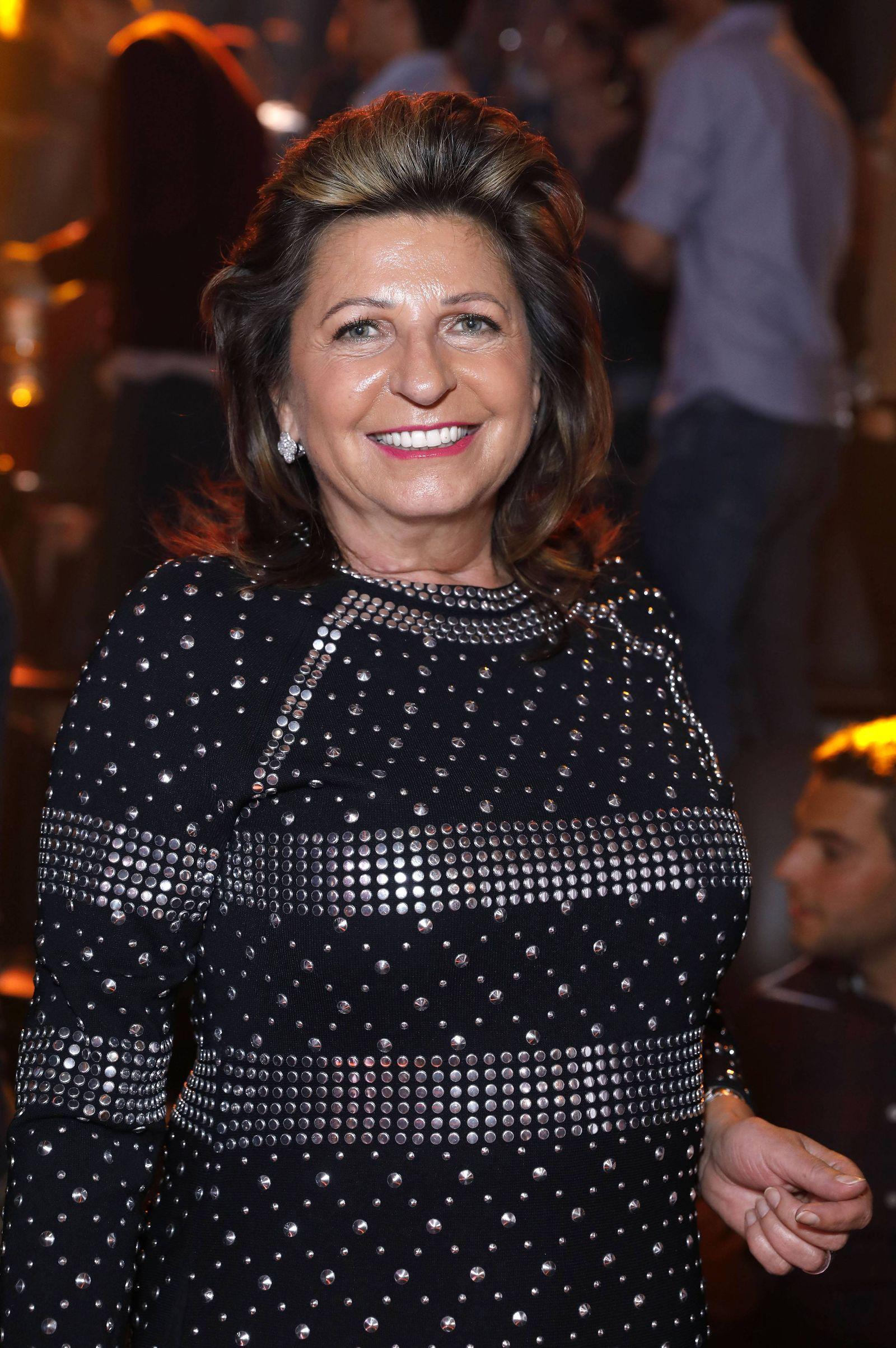 Babette Albrecht in der 8. Live-Show der 12. Staffel der RTL-Tanzshow Let s Dance im MMC Coloneum. Köln, 17.05.2019 ***