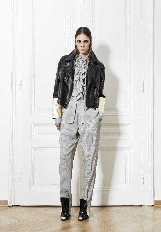 Stilvoll: Der Modedesigner Petar Petrov hat sich auch außerhalb Wiens einen Namen gemacht