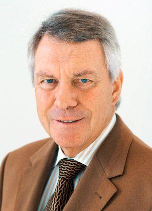 Aufsichtsratschef bei Bayer, Linde und RWE: Ex-BASF-LenkerSchneider