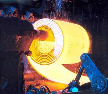 Stahlproduktion bei ThyssenKrupp: Dofasco doch noch zum Discountpreis?
