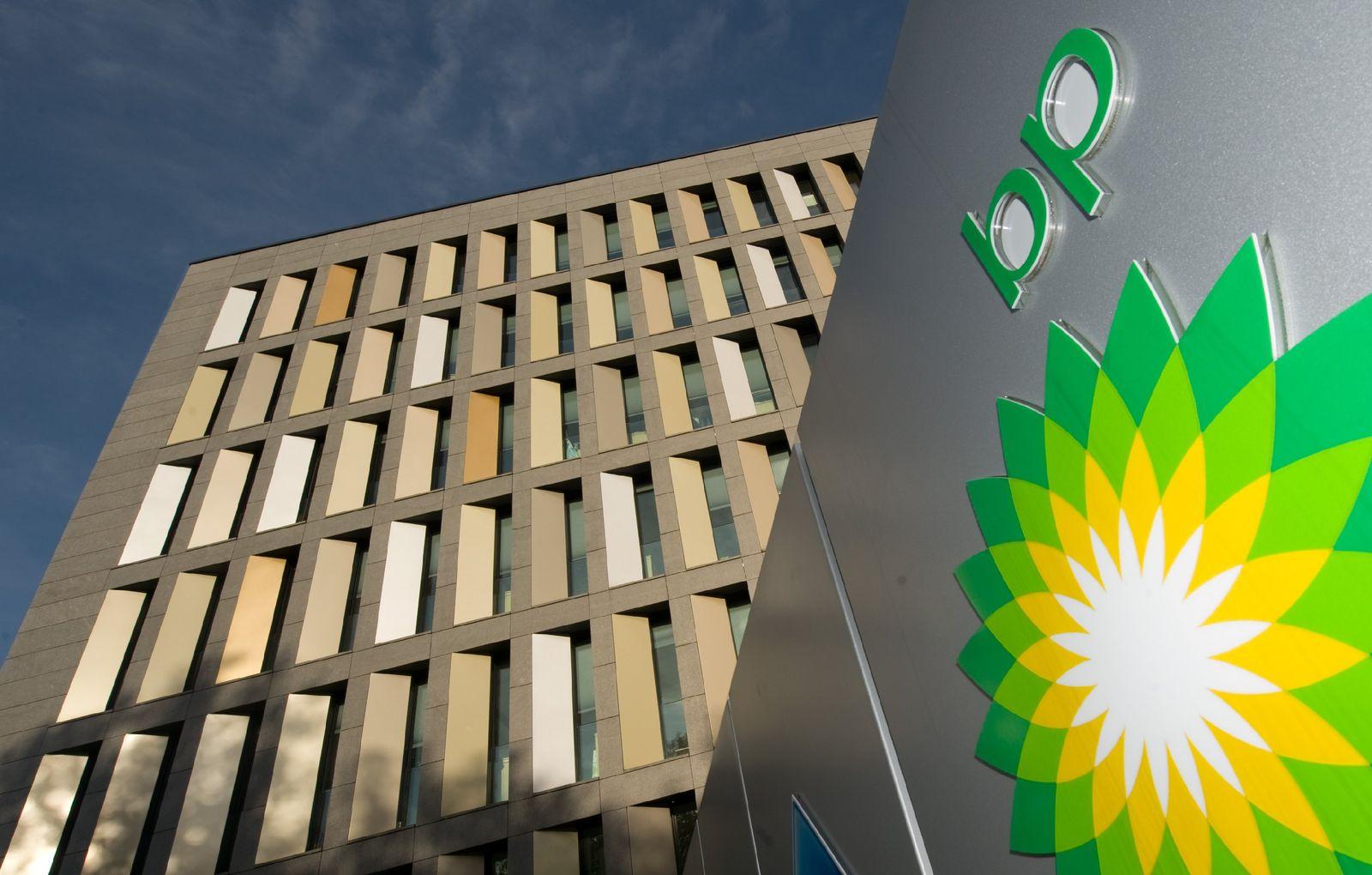 BP / Zentrale / Bochum