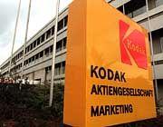 Muttergesellschaft zieht vor Gericht: Eastman Kodak-Verwaltung in Stuttgart