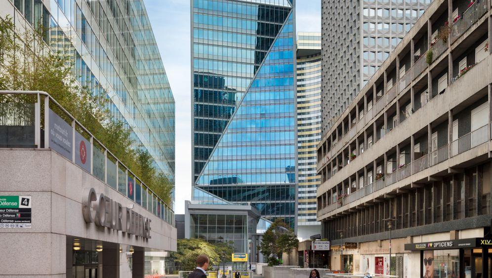 Emporis Skyscraper Award: Die zehn tollsten neuen Wolkenkratzer