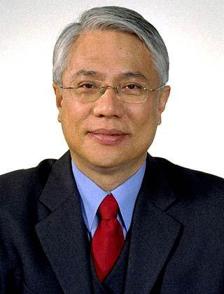 Kin Wah Loh: Neuer Chef der Infineon-Speichersparte