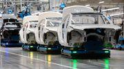 Wie sich Deutschlands Autozulieferer retten können