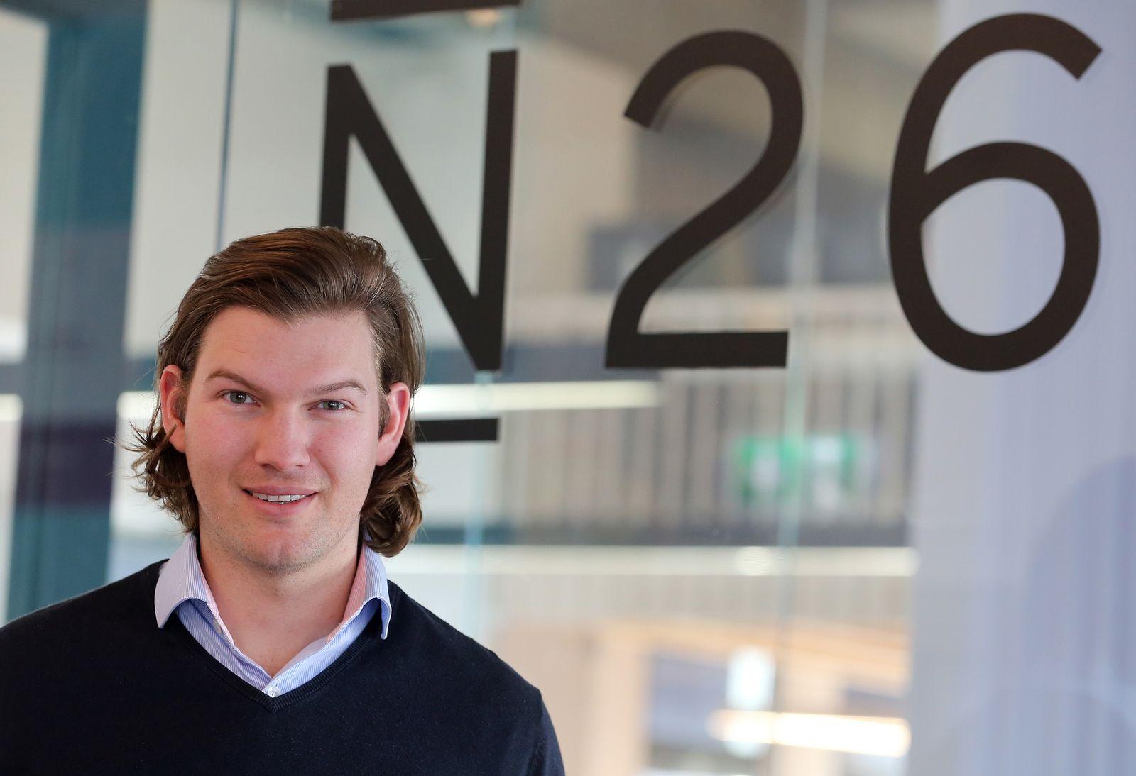 App-Bank N26