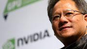 """Wie Nvidia mit einer """"All-in""""-Wette zum Chipgiganten werden will"""