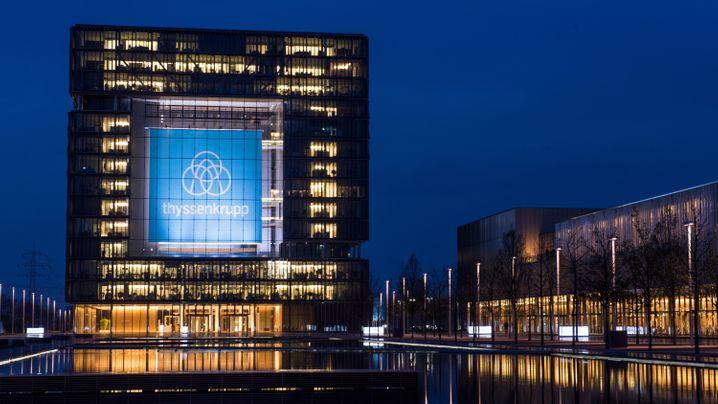 Thyssen, Tata oder der unbekannte Dritte: Das Endspiel für Europas Stahlindustrie