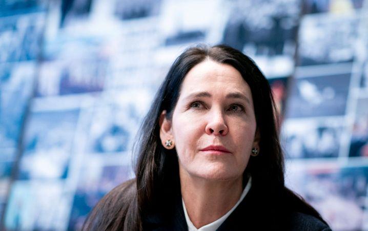 Von RWE zu BP: Anja-Isabel Dotzenrath bleibt im Neue-Energien-Geschäft