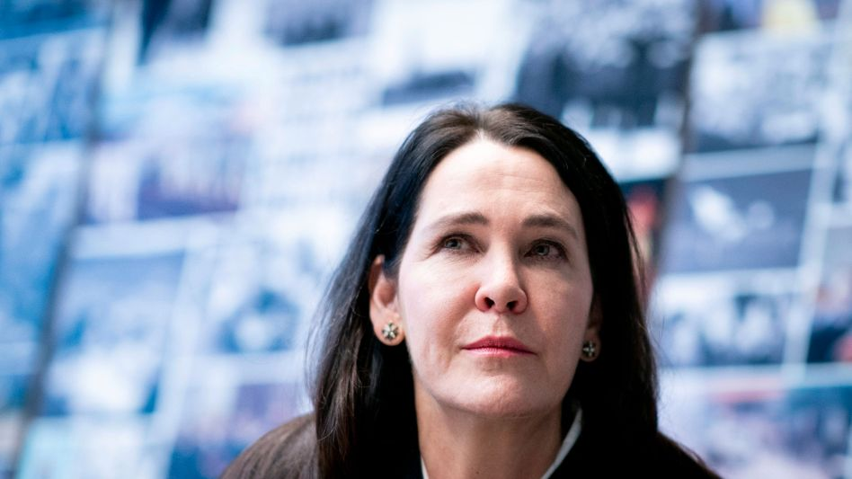 Fängt beim Ölmulti BP an: Die ehemalige RWE-Vorständin Anja-Isabel Dotzenrath soll mit dem Ökostromgeschäft ein weiteres Standbein für den Konzern aufbauen