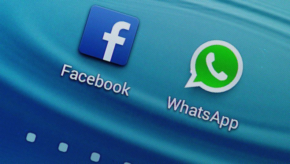 WhatsApp: Der Messengerdienst bietet bald auch Telefongespräche an