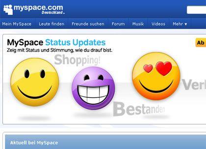 Kein Grund zur Freude: MySpace streicht im Ausland 300 weitere Stellen