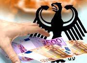 Subventionsstaat Bundesrepublik Deutschland: Nicht alle Staatshilfen können schnell gestrichen werden