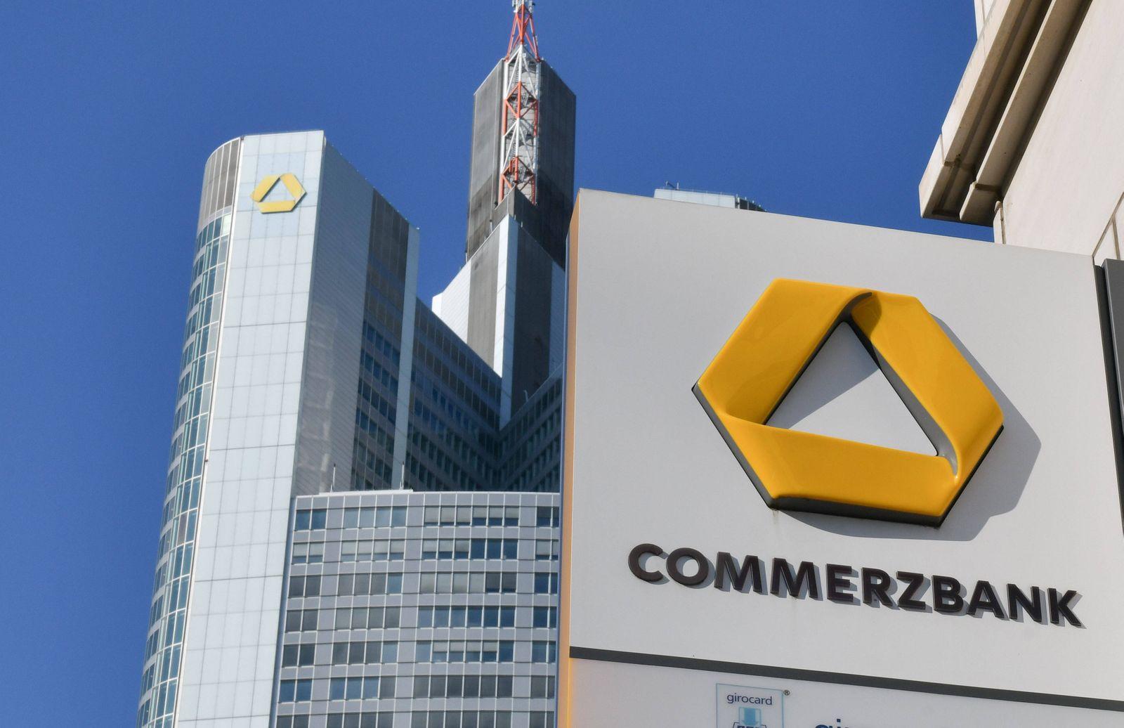 xblx, die Commerzbank vor der Hauptversammlung am 13.05.2020, die Hauptversammlung findet als virtuelle Veranstaltung s