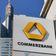Verdi unterstützt radikaleren Umbau der Commerzbank