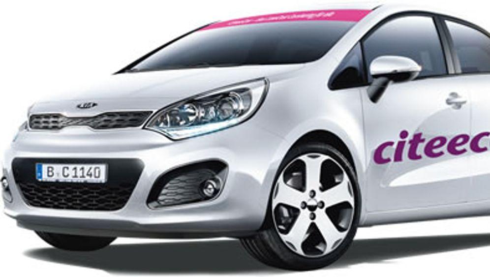 Carsharing: Die 11 größten Anbieter in Deutschland