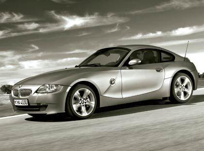 BMW - Intel inside: Der weltgrößte Chiphersteller ist seit 2006 nicht nur Sponsor beim BMW-Sauber Rennstall ...