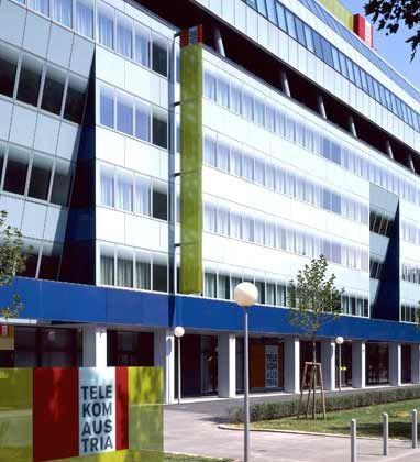 Erwartet Verluste: Telekom Austria plant Stellenabbau