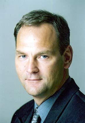 Stephan Scholtissek, Sprecher der Geschäftsführung bei Accenture Deutschland