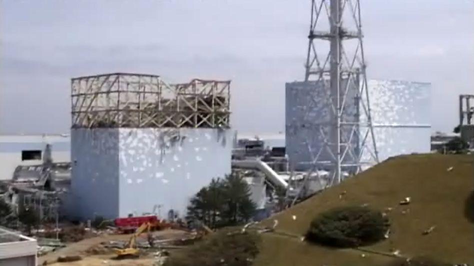 Tepco-Reaktoren I und II: Weitere Kernschmelzen in Fukushima-Daiichi