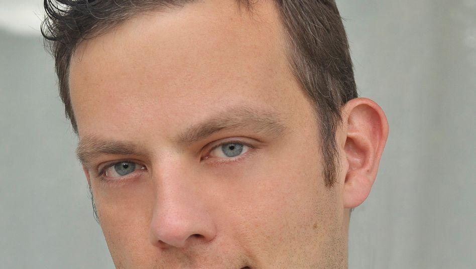 Moritz Hau geht vom britischen Wettbewerber Asos zu Zalando