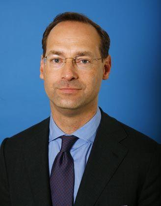 Von McKinsey zur Allianz: Designierter COO Bäte
