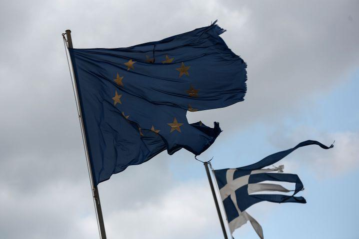 Und plötzlich wieder Grexit ...