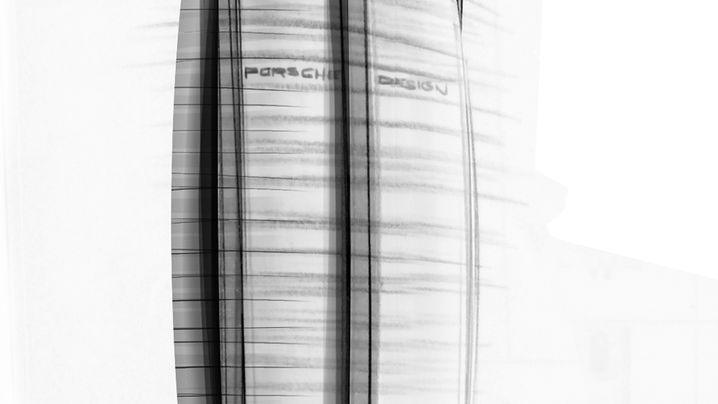 Porsche Design Tower: Von Miami bis Frankfurt