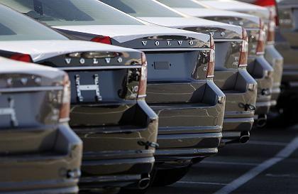 Volvo: Die schwedische Ford-Tochterhat mit den Gewerkschaften Lohnkürzungen vereinbart, um zunächst weitere Stellenstreichungen abzuwenden