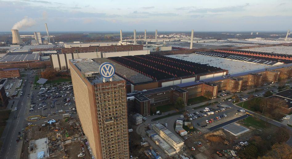 Wolfsburg statt Mlada Boleslav: Volkswagen holt Skoda-Vorstand Frank Welsch nun in die Zentrale - als VW-Entwicklungsvorstand