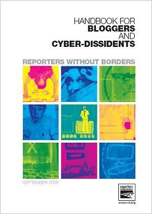 Kostenlos zum Download: Handbuch für Cyber-Dissidenten