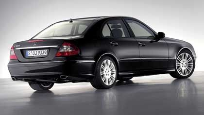 Linientreu: Optisch ist das runderneuerte Modell kaum vom bisher gebauten Auto zu unterscheiden. Die Modifikationen fanden vor allem unterm Blech statt