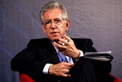 Ein Mann des europäischen Marktes: Der ehemalige EU-Wettbewerbskommissar Mario Monti ist Präsident der Universität Bocconi