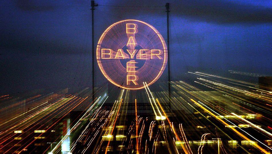 Bayer: Generika-Spezialist Teva gräbt Marktanteile ab
