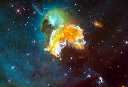 Super oder eher Supernova? Für Börsenfans eine eindeutig zu beantwortende Frage